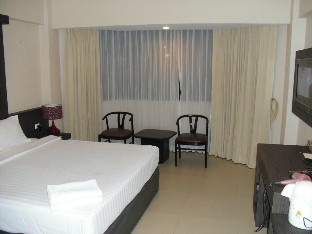 Erawan Pattaya Hotel