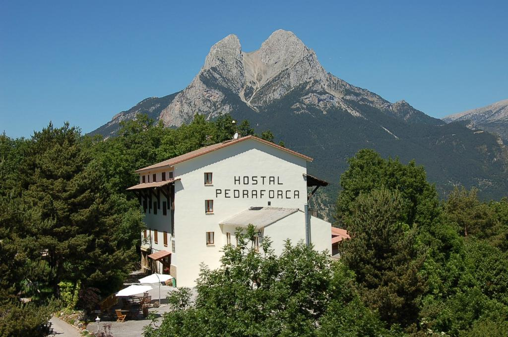 Hostal Pedraforca