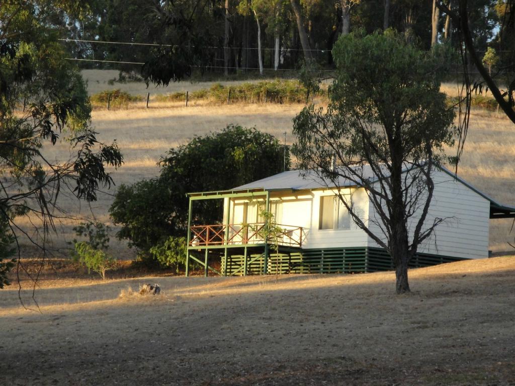 Glenlynn Cottages