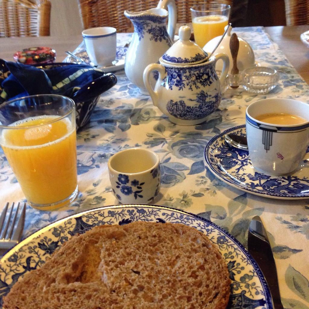 Bed & Breakfast Lobelia