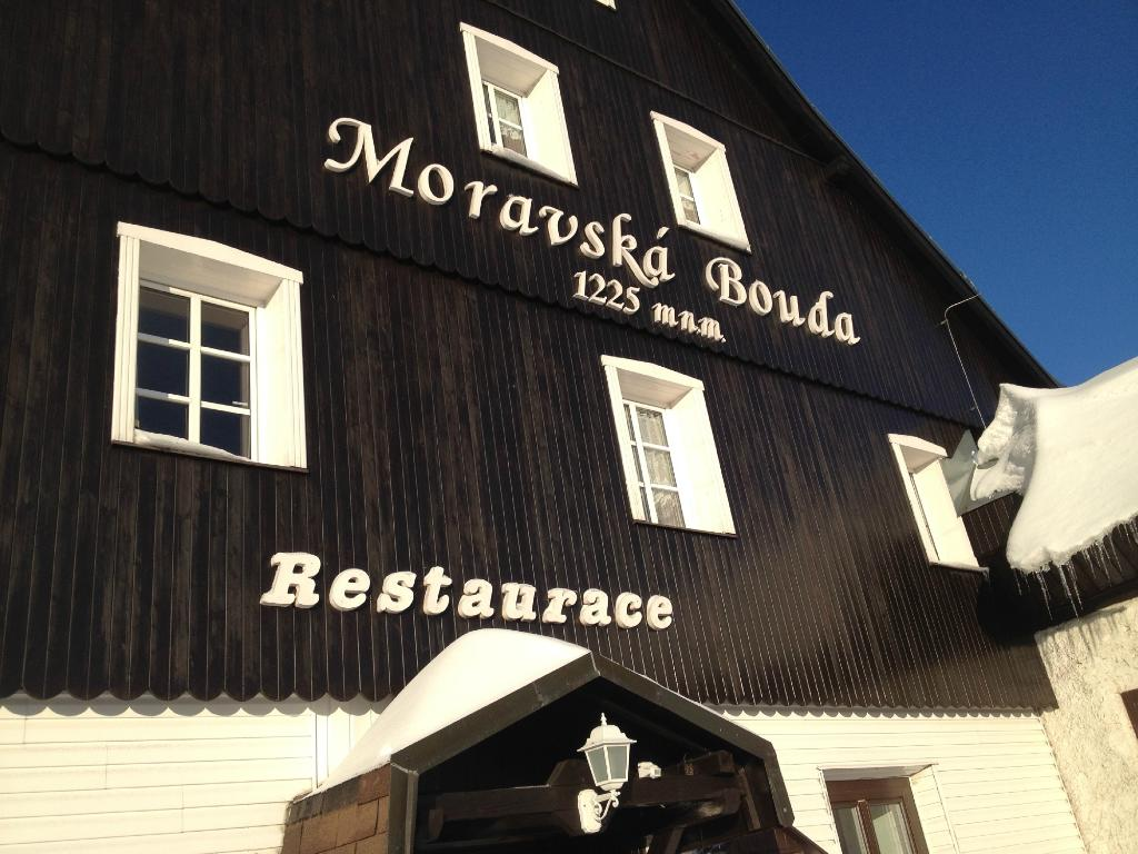 Moravska Bouda