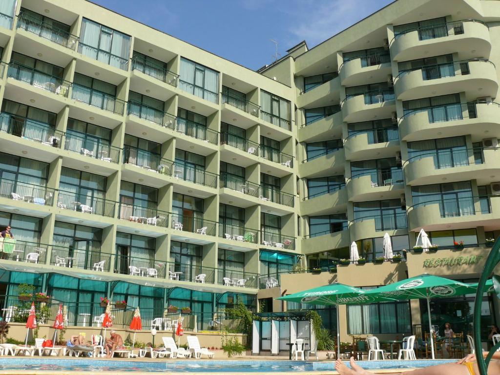 パルムビーチホテル