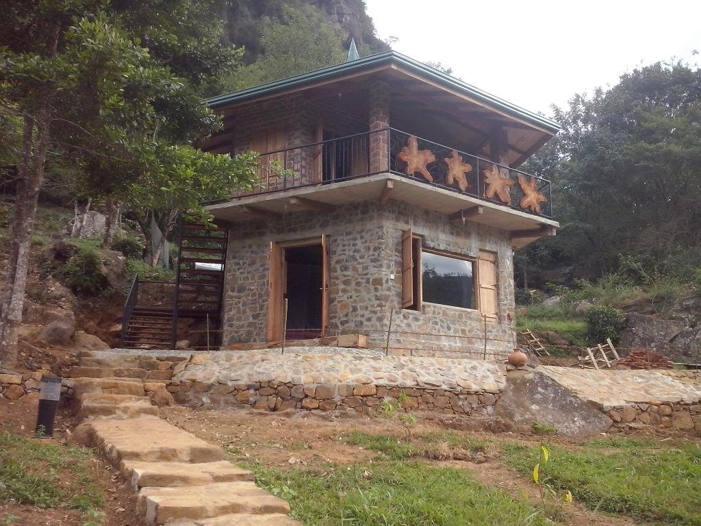 Ecolanka - Maussawa Estate