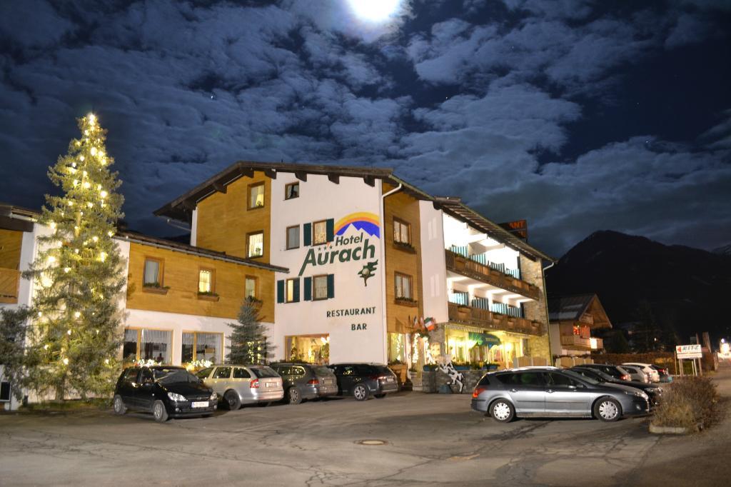 Aurach Hotel