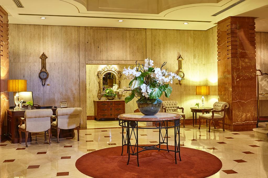 L'Hotel PortoBay Sao Paulo
