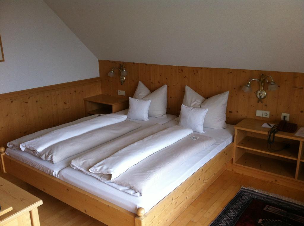 Hotel Wiesend