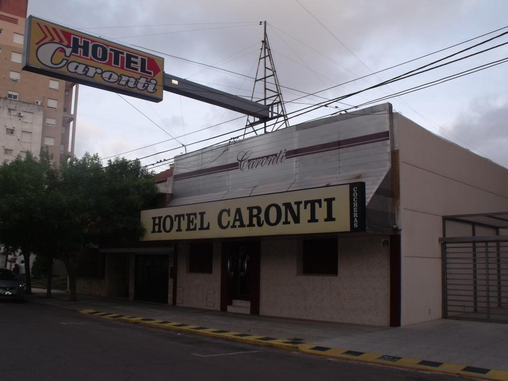 Hotel Caronti