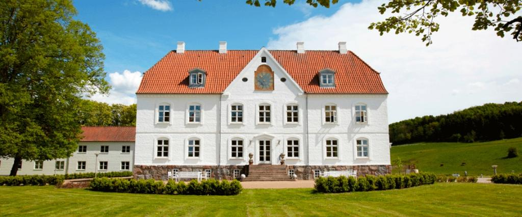 Sinatur Hotel Haraldskær