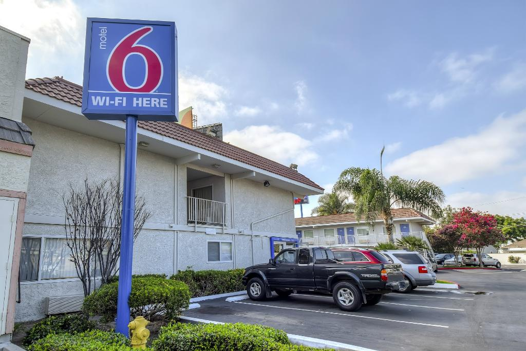 モーテル 6 ロサンゼルス - ノーウォーク