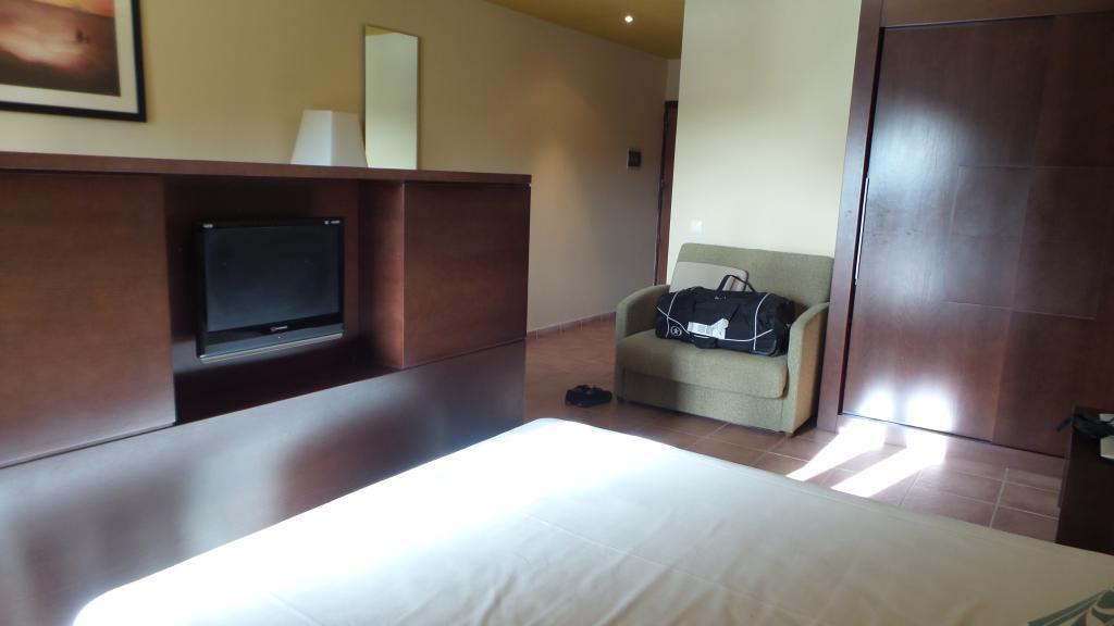 Hotel Sabura Ponta Preta