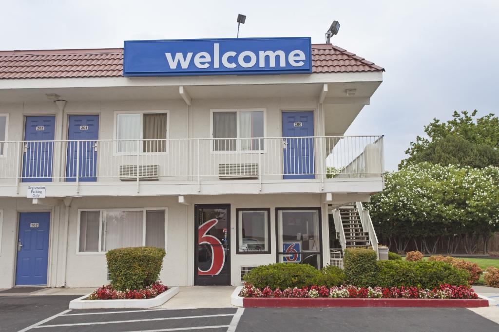 沙加緬度及蘭喬科爾多瓦東 6 號汽車旅館