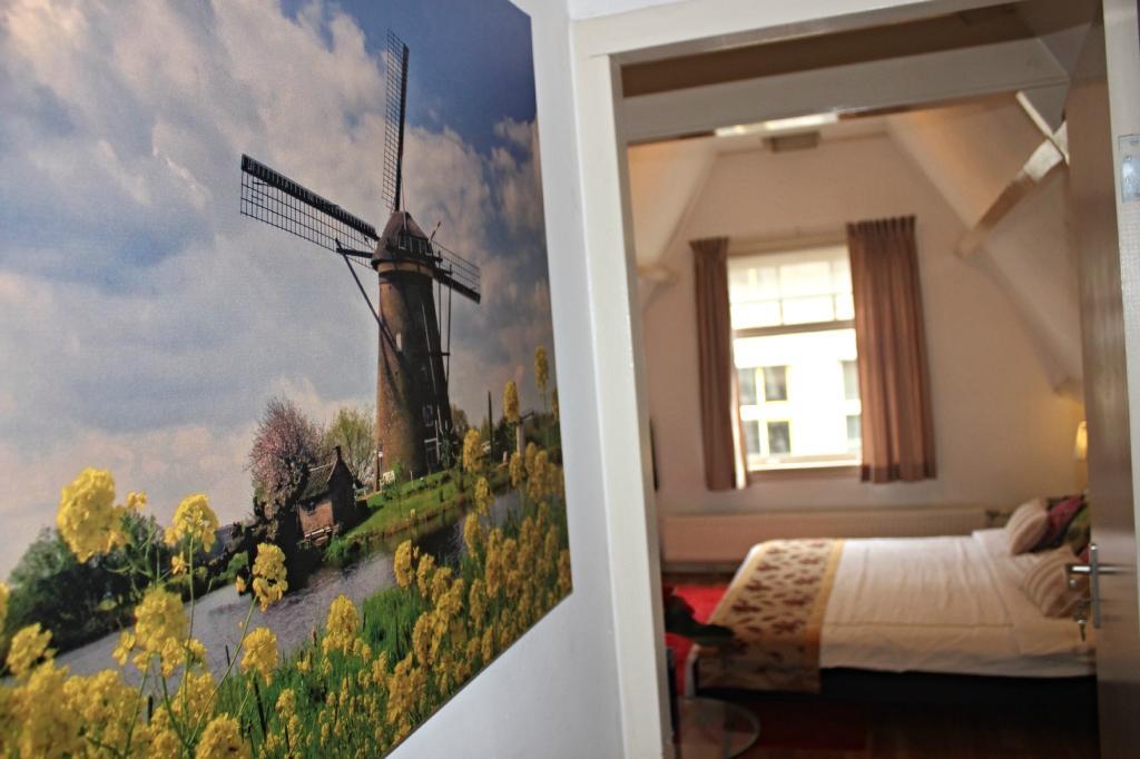 阿姆斯特丹4假日酒店