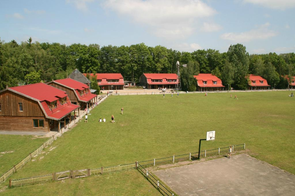 Summercamp Heino