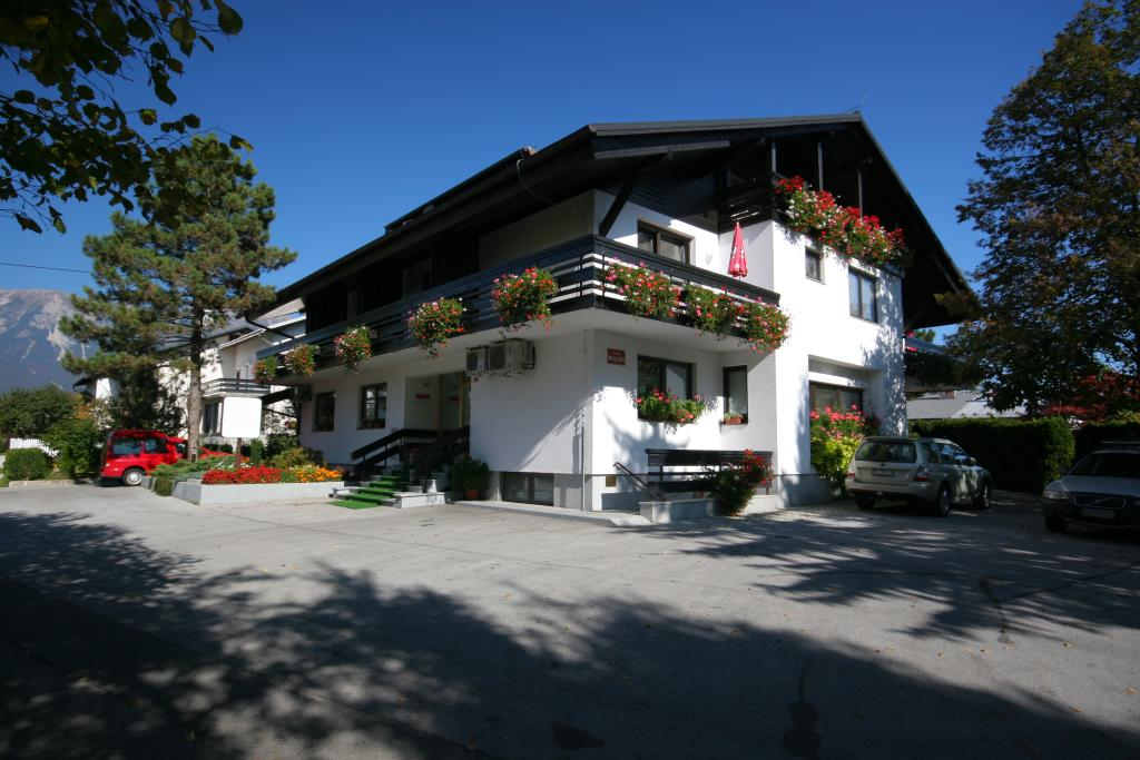 Pension Vila Kolinska