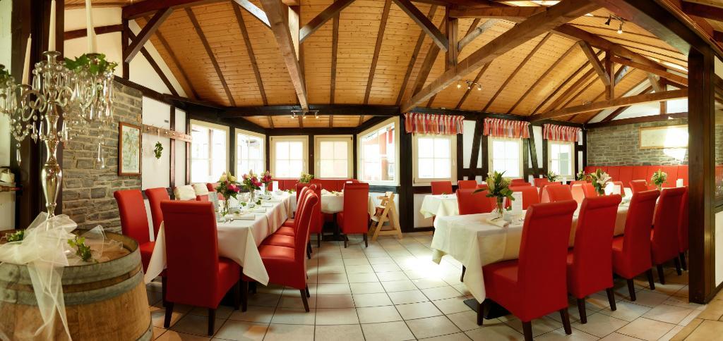 Weinhotel  Restaurant Platz