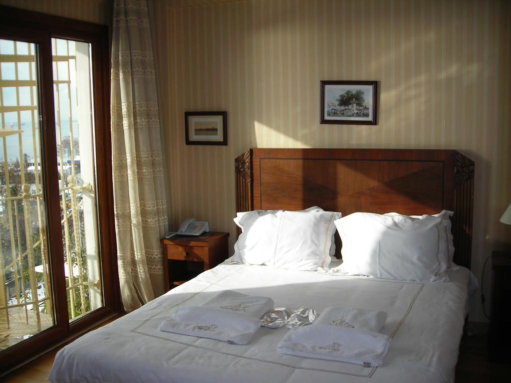 Bucoleon Palace Otel