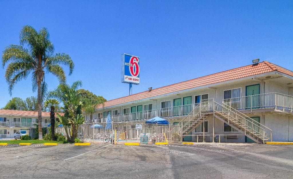 Motel 6 Los Angeles - Van Nuys/Sepulveda