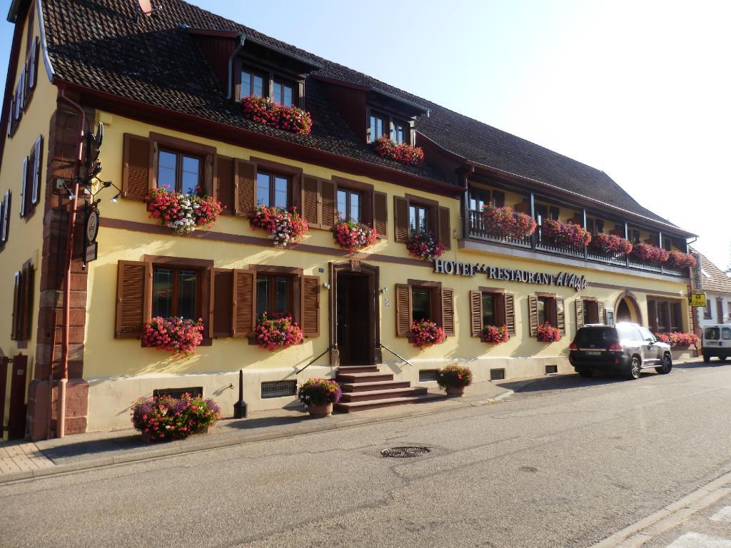 萊格勒羅吉思餐廳酒店