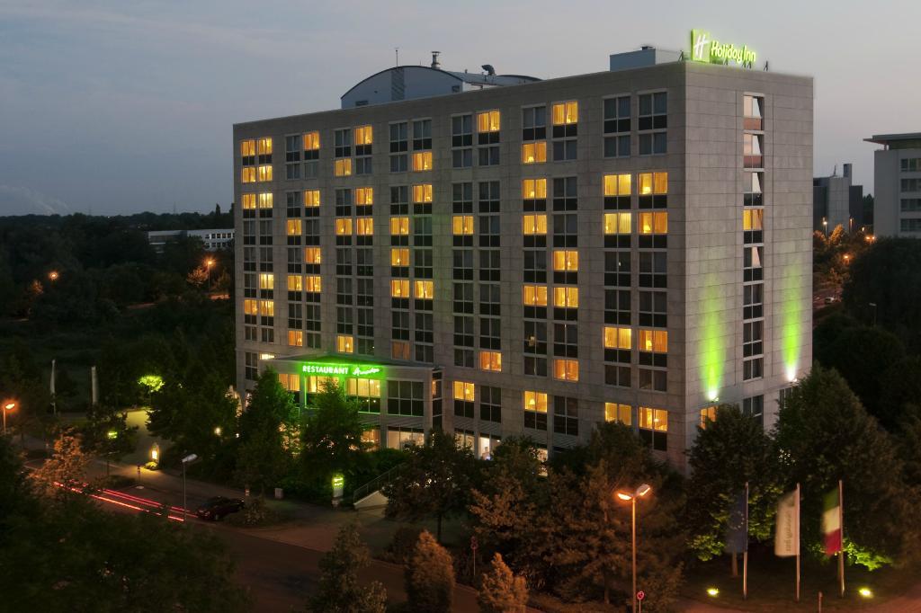 Holiday Inn Dusseldorf-Neuss