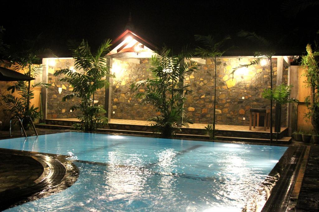 Nirmala Villa