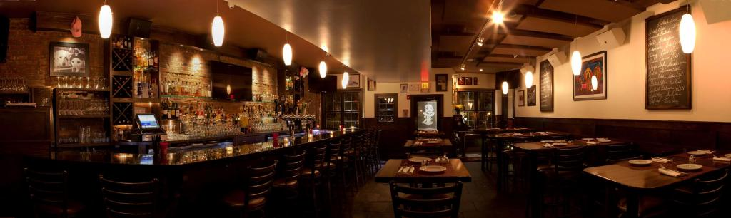 Emma's Ale House