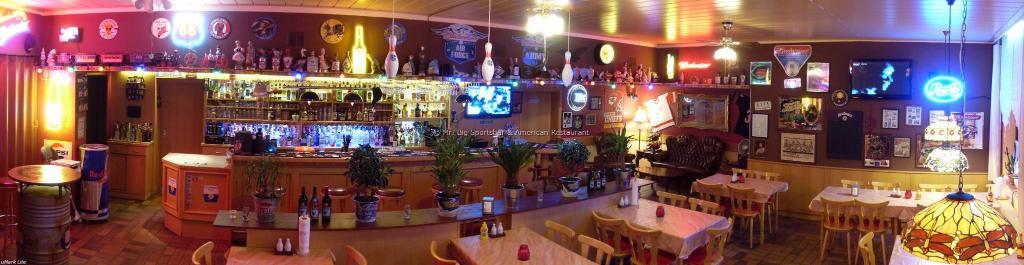 Mr. Big Sportsbar & American Restaurant