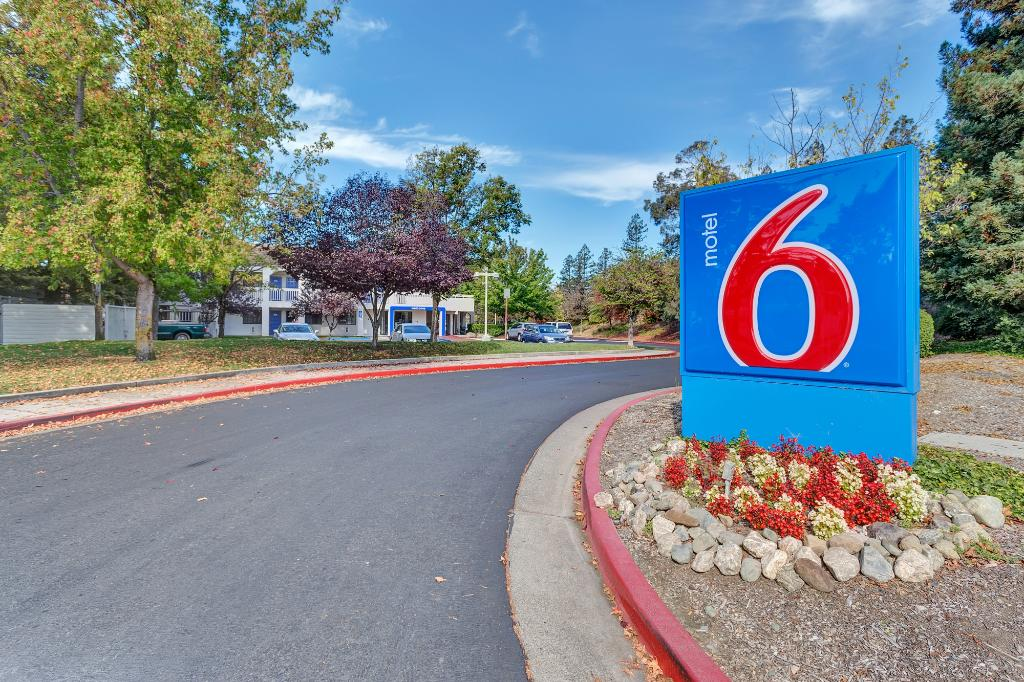 ‪Motel 6 Santa Rosa North‬