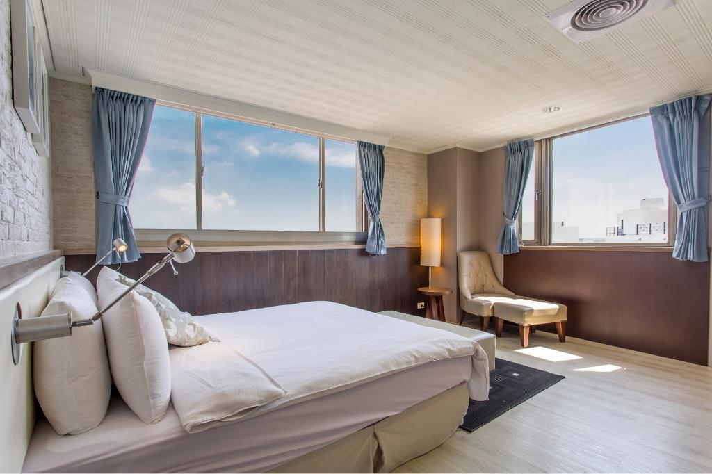 MF Harbor View Hotel Penghu