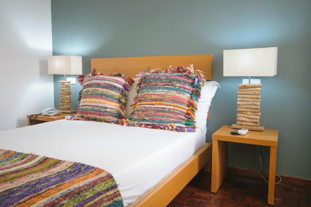 Hotel Oasis Porto Grande