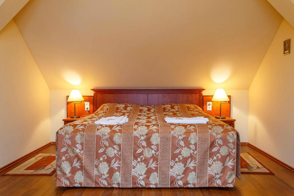 Pannon Hotel