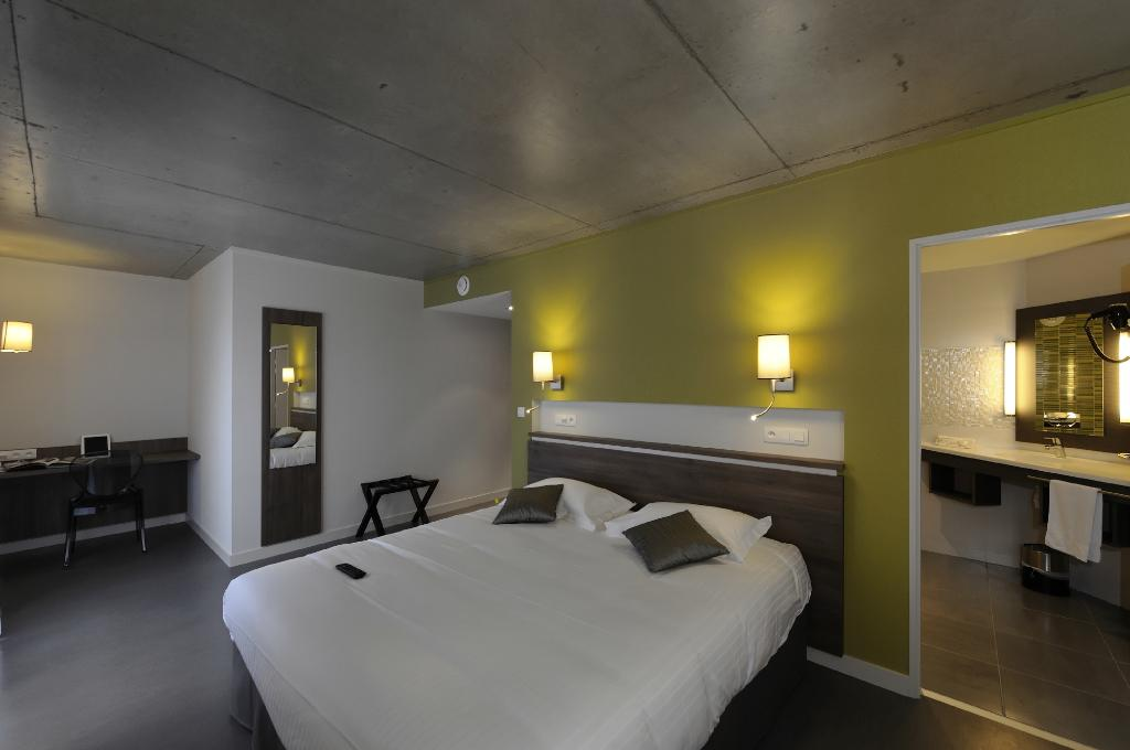 Inter Hotel La Chaussairie