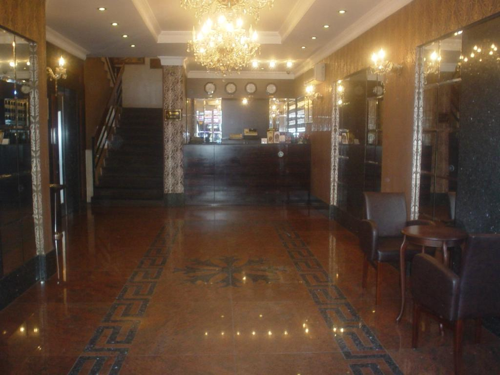 Hotel Ebru Antique
