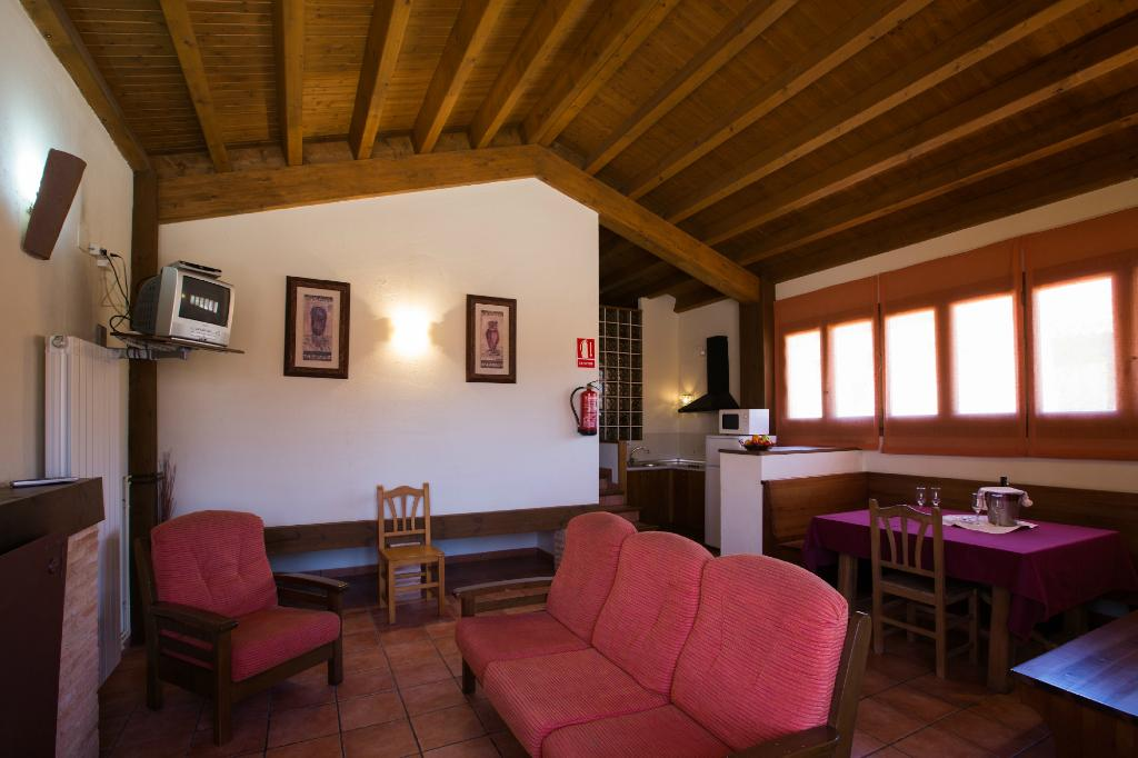 Casas Rurales Centro de Turismo Rural El Cerrete de Haro