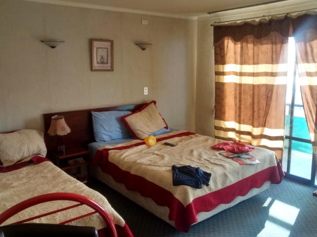 Apart Hotel Capri