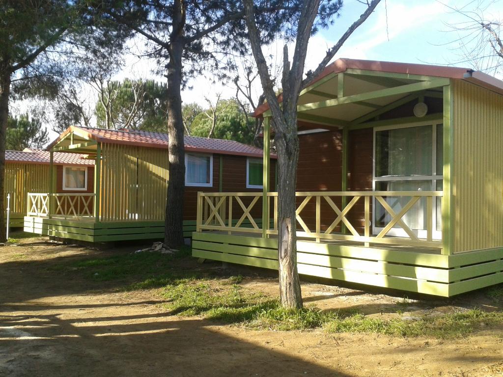 Camping Palamos