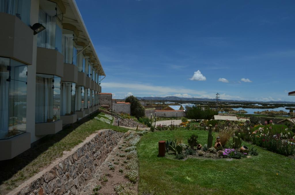 Eco Inn Puno Titicaca Lake