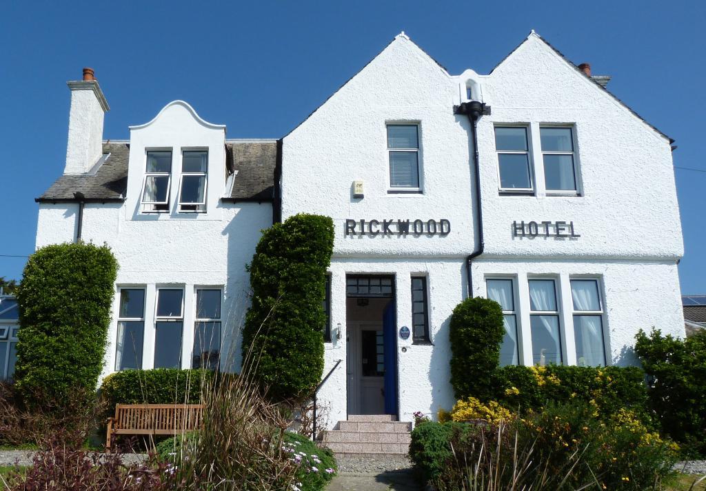 Rickwood House Hotel
