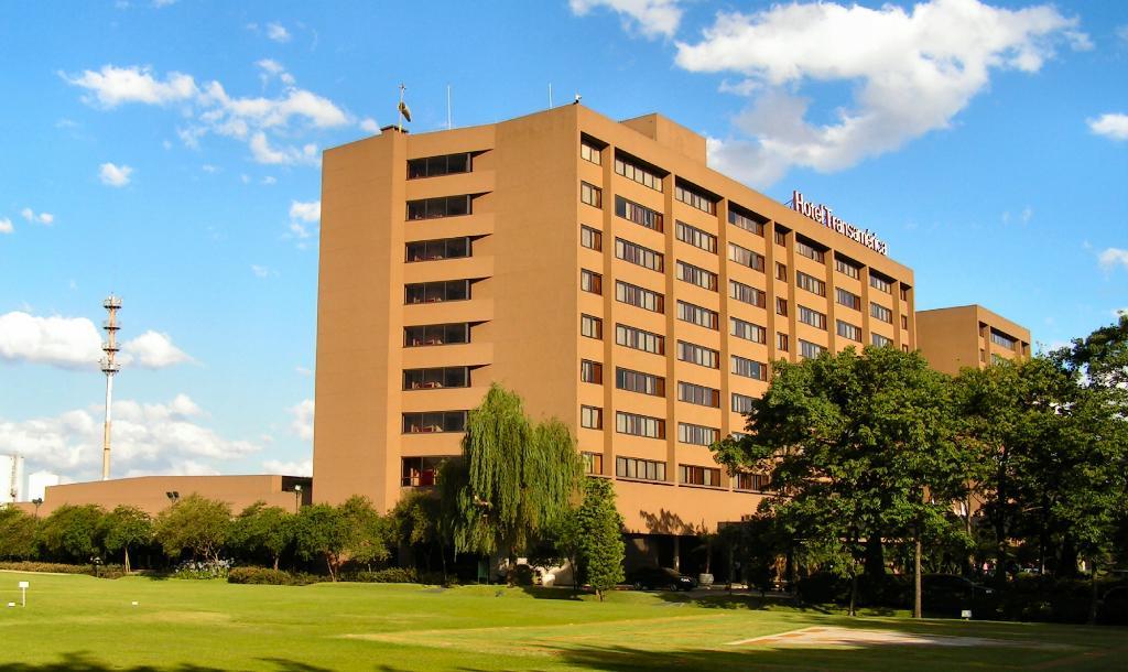 호텔 트랜사메리카 상파울루