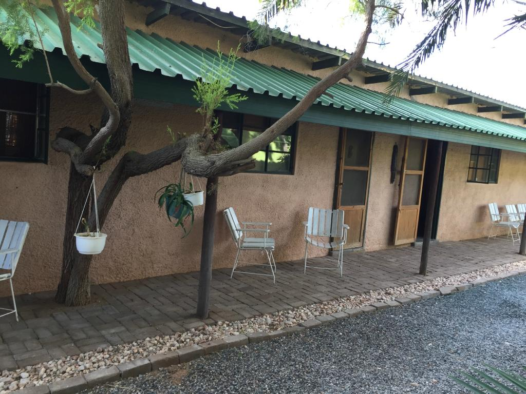 Oase Garni Guest House