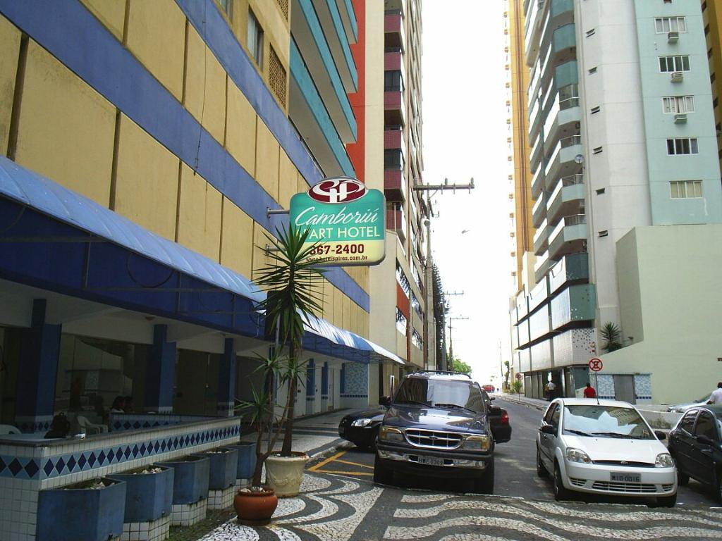 Camboriu Apart Hotel