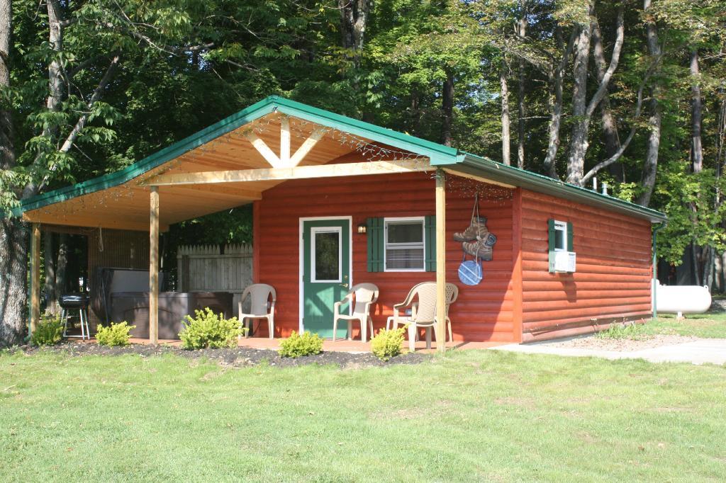 Forest Ridge Campground & Cabins