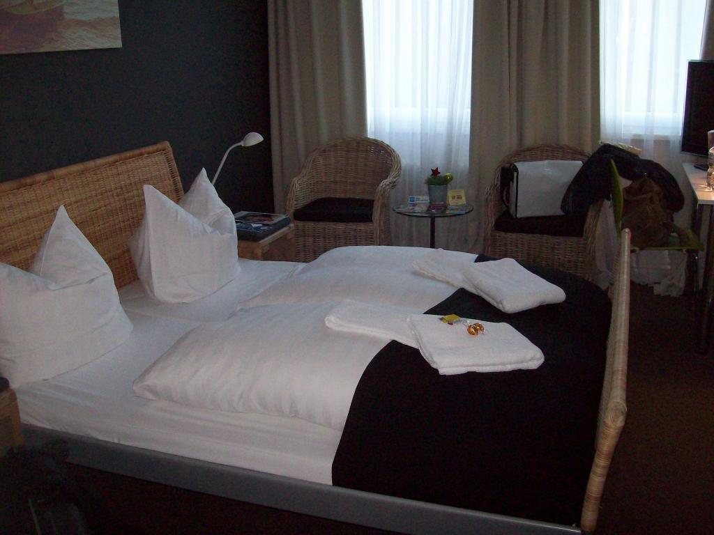 伽德比斯帕茨酒店