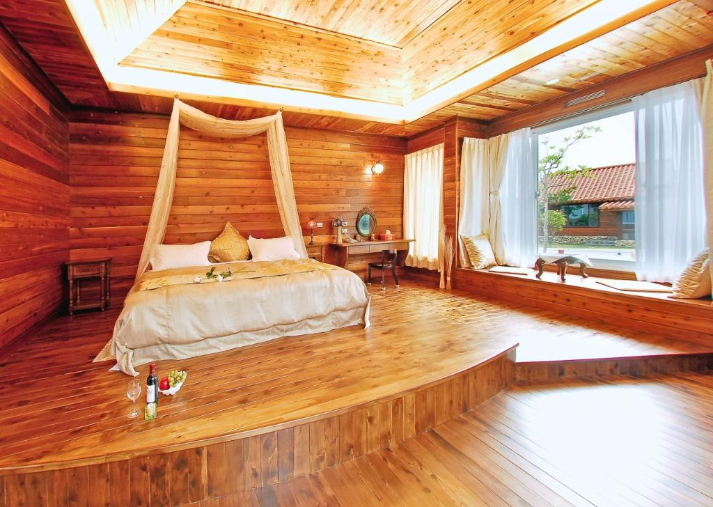 Puli Water Villa