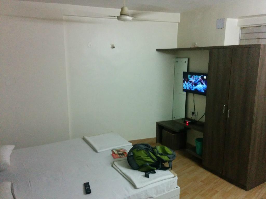 Hotel Devpriya