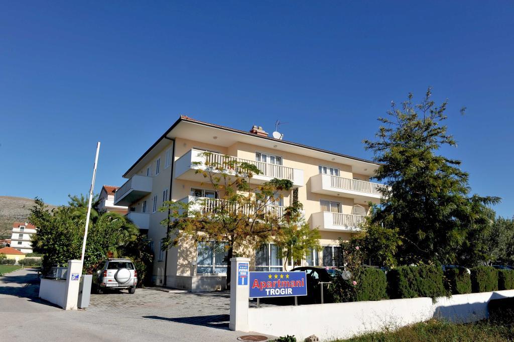 托里吉爾公寓酒店