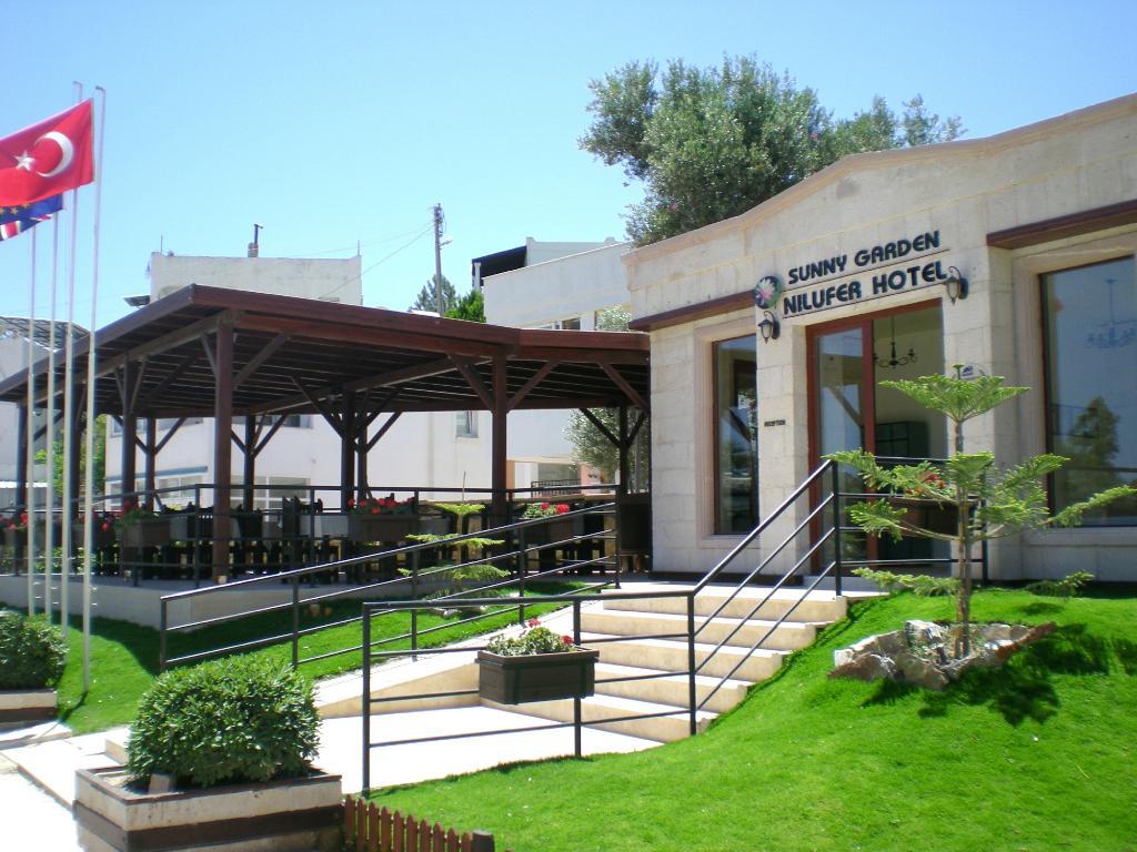 尼魯佛爾陽光花園飯店