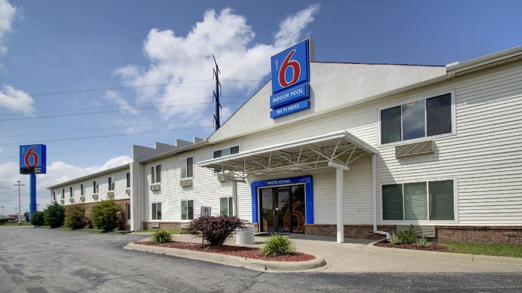 Motel 6 Des Moines East