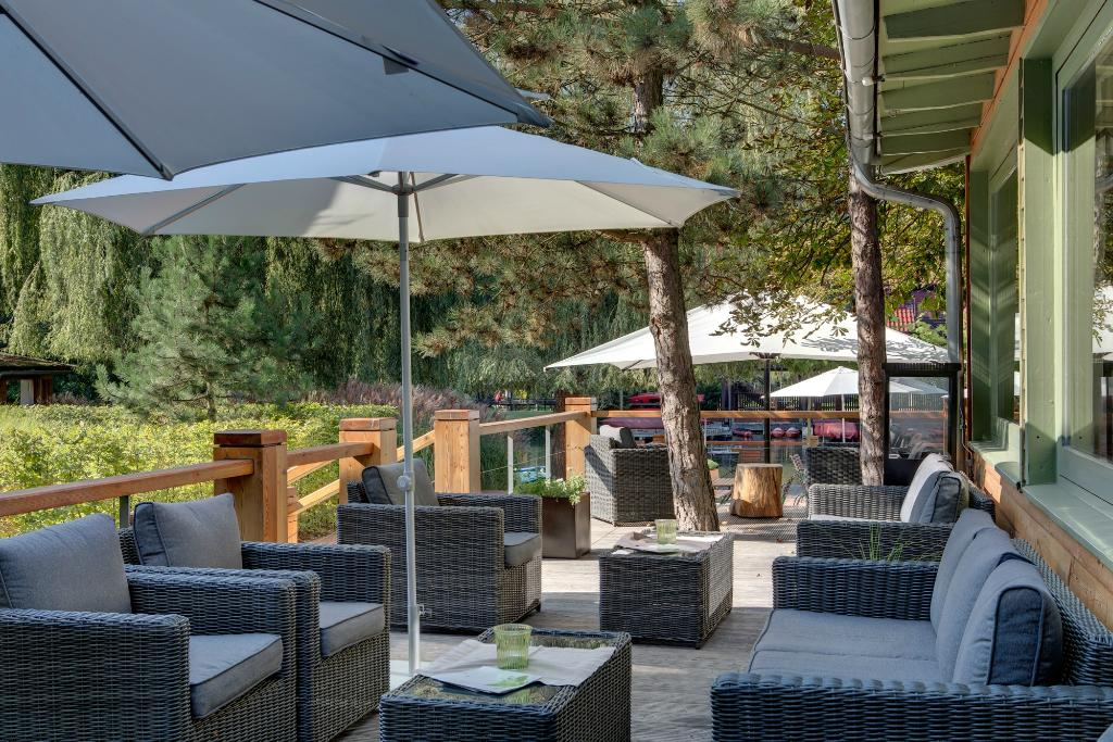 Hotel Strandhaus Zimmer & Suiten