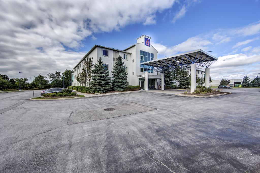 Motel 6 Toronto West - Burlington / Oakville
