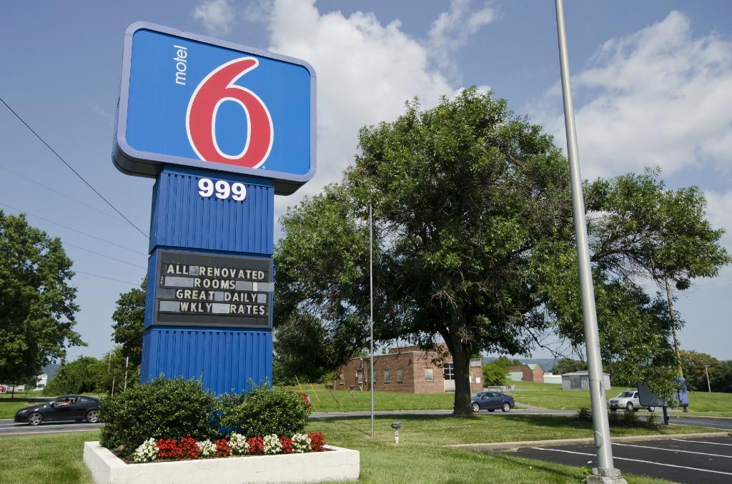 Motel 6 Frederick - Fort Detrick